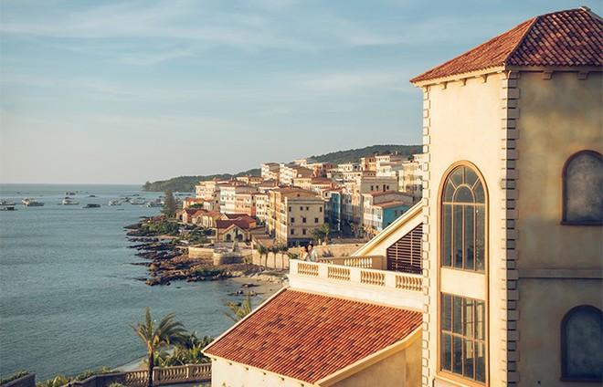 """Lạc giữa """"thiên đường Amalfi"""" bên bờ biển Nam đảo Ngọc ảnh 5"""