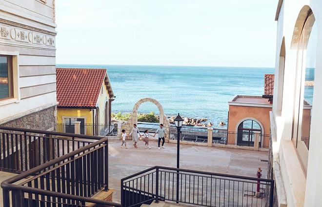 """Lạc giữa """"thiên đường Amalfi"""" bên bờ biển Nam đảo Ngọc ảnh 6"""