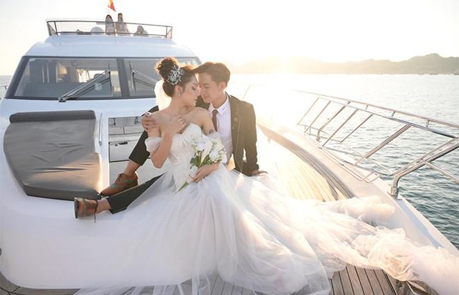 Ngất ngây tiệc cưới đẹp như mơ tại hệ thống nghỉ dưỡng 5 sao FLC Hotels & Resorts: Tình thế này phải cưới ngay kẻo lỡ ảnh 10