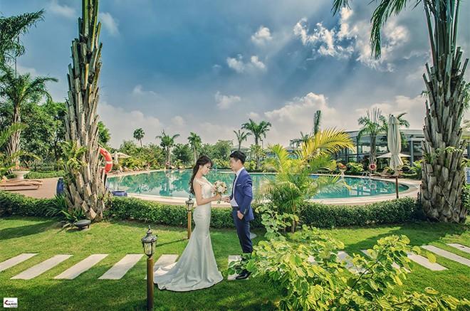Ngất ngây tiệc cưới đẹp như mơ tại hệ thống nghỉ dưỡng 5 sao FLC Hotels & Resorts: Tình thế này phải cưới ngay kẻo lỡ ảnh 4