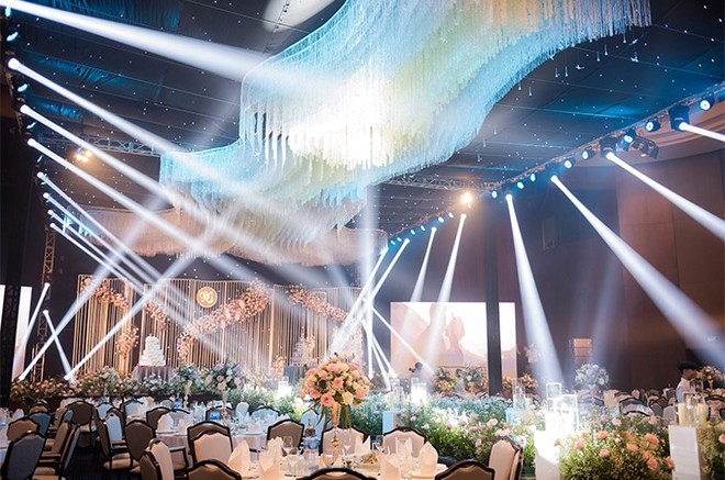 Ngất ngây tiệc cưới đẹp như mơ tại hệ thống nghỉ dưỡng 5 sao FLC Hotels & Resorts: Tình thế này phải cưới ngay kẻo lỡ ảnh 5