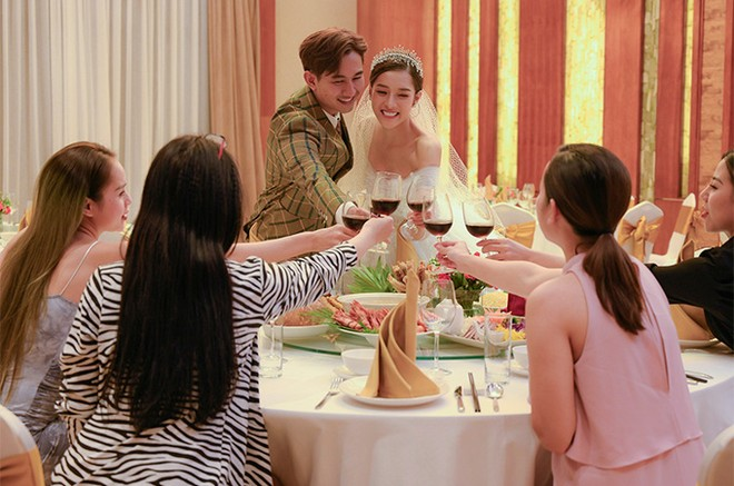 Ngất ngây tiệc cưới đẹp như mơ tại hệ thống nghỉ dưỡng 5 sao FLC Hotels & Resorts: Tình thế này phải cưới ngay kẻo lỡ ảnh 7