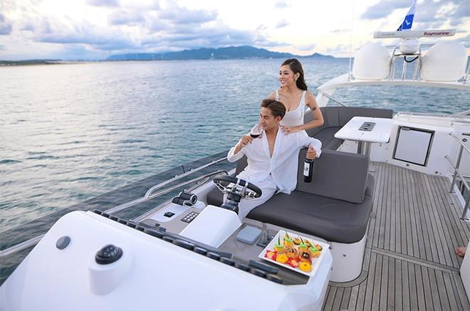 Ngất ngây tiệc cưới đẹp như mơ tại hệ thống nghỉ dưỡng 5 sao FLC Hotels & Resorts: Tình thế này phải cưới ngay kẻo lỡ ảnh 8