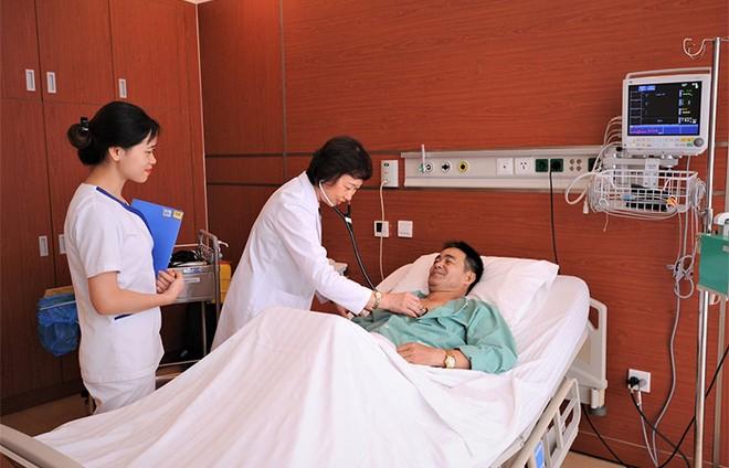 Vinmec hỗ trợ 50 - 70% chi phí mổ tim không đau ảnh 3