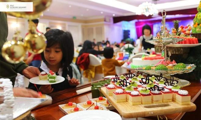 """FLC Hotels & Resorts """"gây sốt"""" với ưu đãi quy mô lớn trong mùa lễ hội cuối năm ảnh 1"""