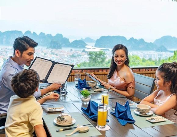 """FLC Hotels & Resorts """"gây sốt"""" với ưu đãi quy mô lớn trong mùa lễ hội cuối năm ảnh 2"""