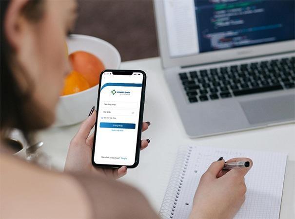 VNVON ra mắt ứng dụng đầu tư ngang hàng trên điện thoại ảnh 1