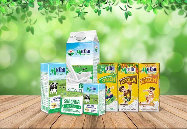 Mộc Châu Milk chính thức lên sàn UPCOM, quản trị công ty theo định hướng công khai, minh bạch ảnh 5