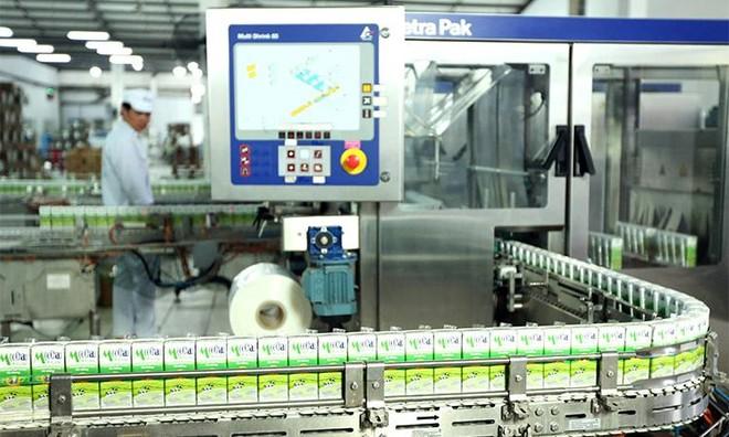 Mộc Châu Milk chính thức lên sàn UPCOM, quản trị công ty theo định hướng công khai, minh bạch ảnh 6