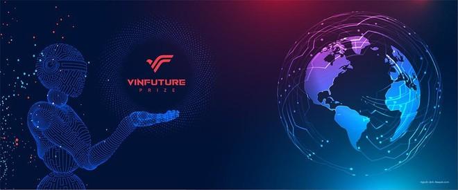 Công bố giải thưởng toàn cầu VinFuture ảnh 1