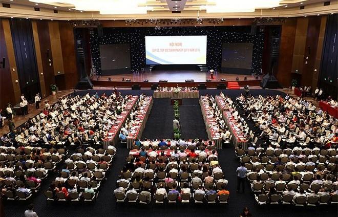 """FLC Hạ Long: Hành trình từ """"Kỳ quan đứng giữa kỳ quan"""" tới """"Khách sạn hội nghị hàng đầu châu Á"""" 2 năm liên tiếp ảnh 2"""