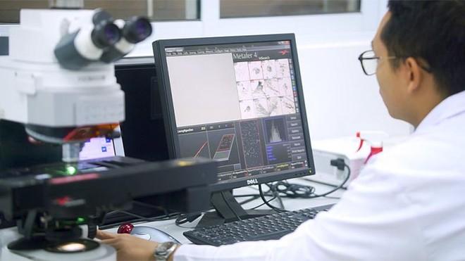 """""""Mở kho"""" trí tuệ và dữ liệu sẽ thúc đẩy phát triển y học chính xác tại Việt Nam ảnh 3"""