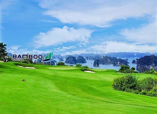 5 căn hộ cao cấp, 5 xe hạng sang – phần thưởng HIO cực lớn tại Tân Hoàng Minh Golf Championship 2021 ảnh 3