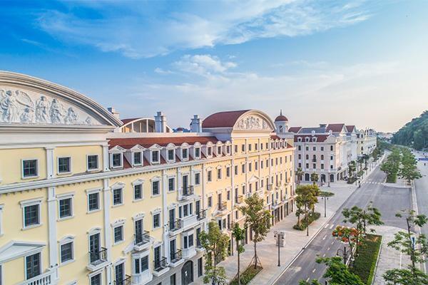 BĐS gắn với du lịch nghỉ dưỡng: Hấp lực từ những khu đô thị đặc biệt ảnh 1