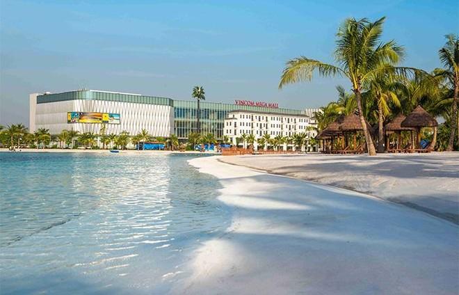 Khai trương văn phòng bán hàng Vinhomes Ocean Park và lần đầu tiên ra mắt căn hộ mẫu Ruby ảnh 1