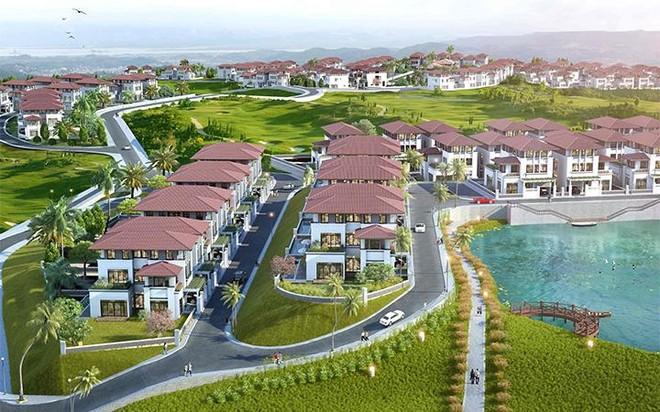 """Khai thác chuyên nghiệp, đầu tư villa tại Hạ Long có thể """"bỏ túi"""" tiền tỷ ảnh 1"""
