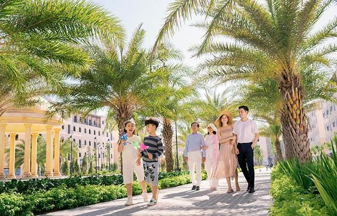 Cách quy hoạch khiến Sun Grand City New An Thoi trở nên đáng giá ra sao? ảnh 2
