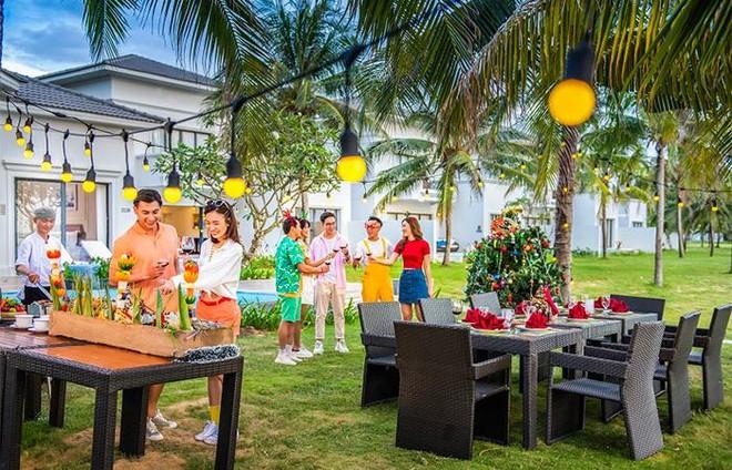 Tưng bừng đón năm 2021 với chuỗi sự kiện lễ hội siêu khủng tại Phú Quốc United Center ảnh 6