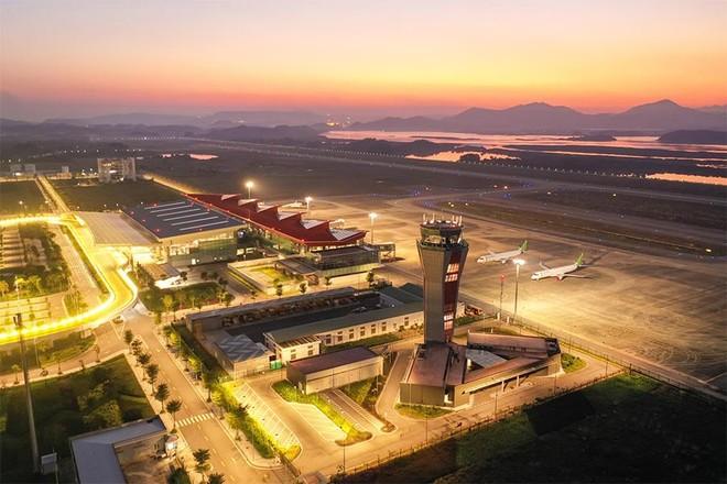 """Vì sao phòng chờ thương gia tại sân bay Vân Đồn được vinh danh """"hàng đầu châu Á""""? ảnh 14"""