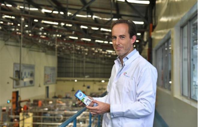 FrieslandCampina Việt Nam: Hành trình 25 năm kiên định với kim chỉ nam phát triển bền vững ảnh 3