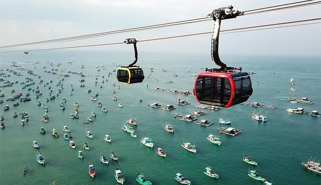 BĐS gắn với du lịch, nghỉ dưỡng Nam Phú Quốc: Vị thế dẫn đầu ảnh 2