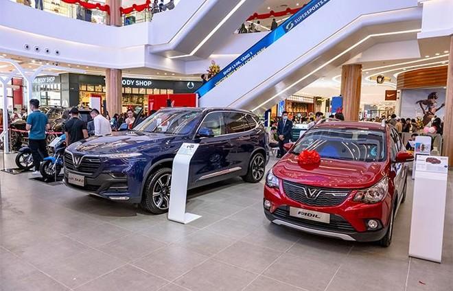 Những thay đổi tích cực trong hành vi mua xe ô tô của người Việt ảnh 3