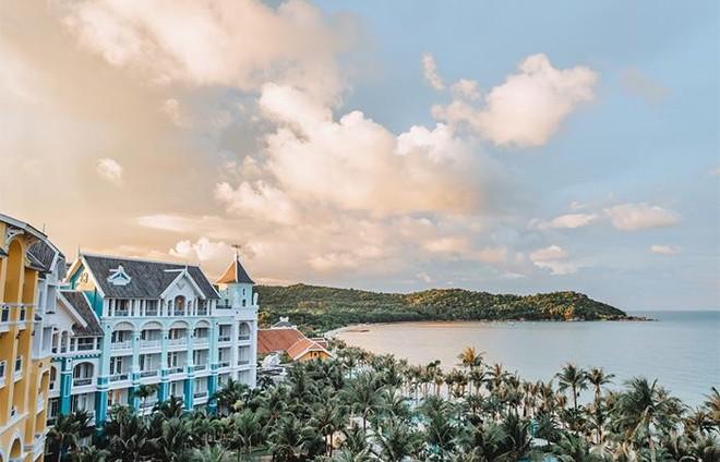 Nhiều sự kiện hoành tráng đón chào năm mới 2020 - Nam Phú Quốc là điểm đến lý tưởng cho mùa cuối năm ảnh 3
