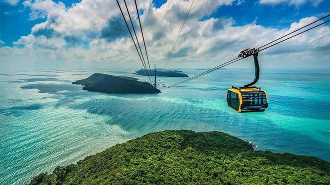 Nhiều sự kiện hoành tráng đón chào năm mới 2020 - Nam Phú Quốc là điểm đến lý tưởng cho mùa cuối năm ảnh 4