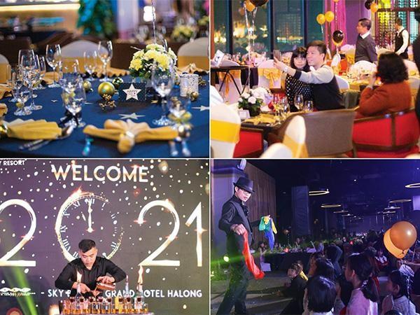 FLC Hotels & Resorts nhộn nhịp đón khách đầu năm ảnh 2