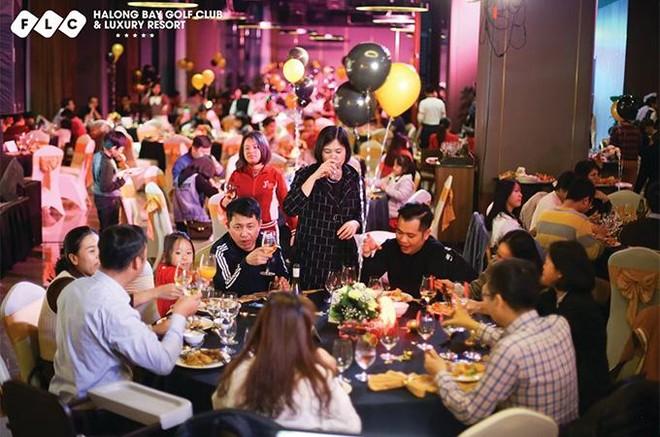 FLC Hotels & Resorts nhộn nhịp đón khách đầu năm ảnh 3