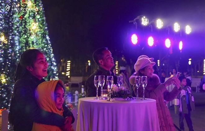 FLC Hotels & Resorts nhộn nhịp đón khách đầu năm ảnh 8