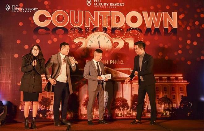 FLC Hotels & Resorts nhộn nhịp đón khách đầu năm ảnh 9