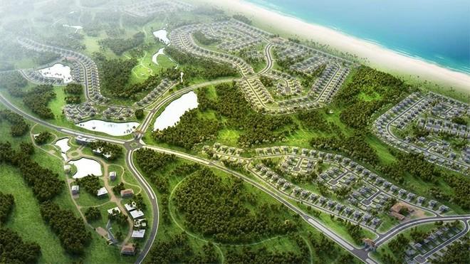 Quảng Bình: điểm đến mới của các nhà đầu tư trong năm 2021 ảnh 2