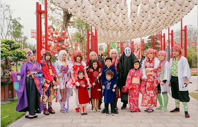 Vinhomes hợp tác Tập đoàn Samty phát triển dự án The Sakura ảnh 5