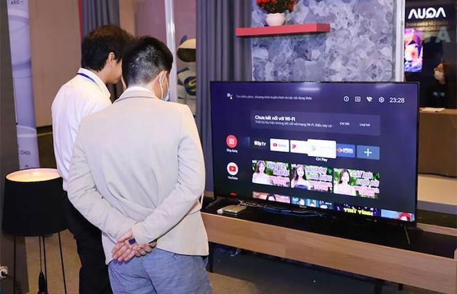 """VinSmart """"khoe"""" nhiều sản phẩm công nghệ mới tại Tech Awards 2020 ảnh 5"""