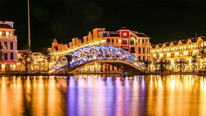 """Phú Quốc đón """"bão"""" đầu tư khi chính thức trở thành thành phố biển đảo đầu tiên tại Việt Nam ảnh 2"""