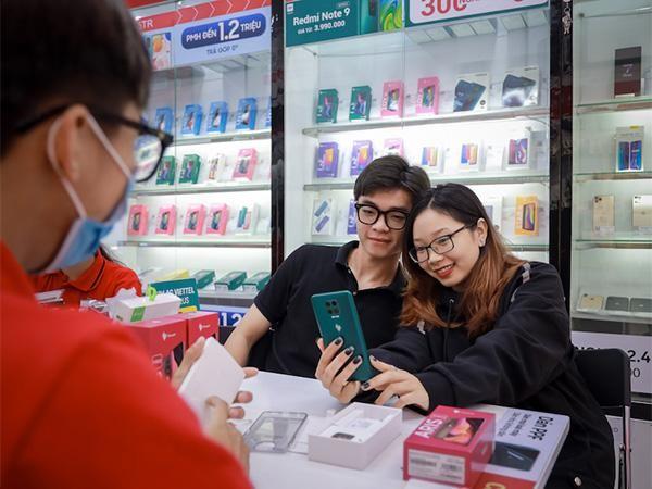 VSmart – thương hiệu điện thoại Việt xuất sắc nhất Tech Awards 2020 ảnh 2