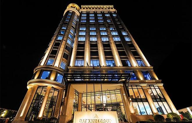 Tập đoàn Đất Xanh tiếp tục được vinh danh Top 10 doanh nghiệp BĐS tư nhân lớn nhất Việt Nam năm 2020 ảnh 3