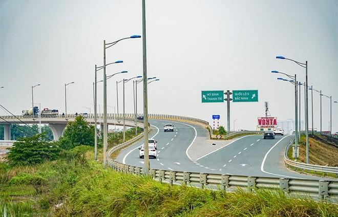 Giao thông đồng bộ - chìa khoá đưa Vinhomes Ocean Park thành đô thị hạt nhân Hà Nội ảnh 1