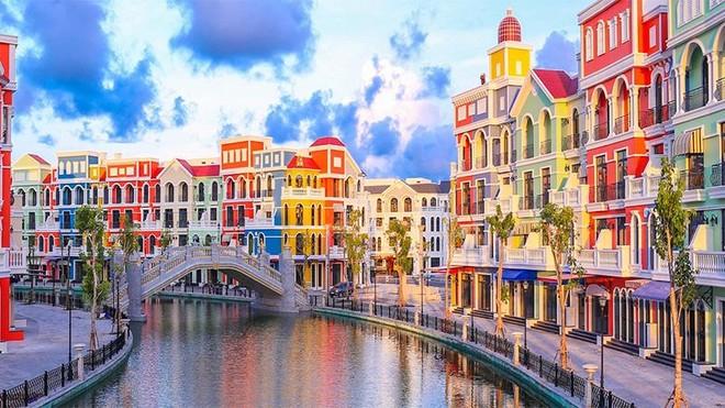 """Thành phố Phú Quốc """"mỏ vàng mới"""" của doanh nghiệp bán lẻ ảnh 1"""