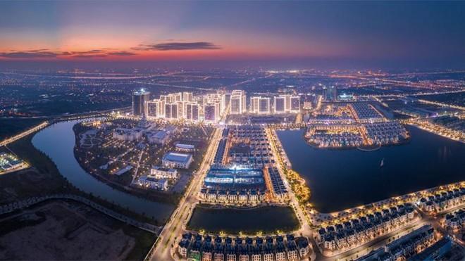 Giao thông đồng bộ - chìa khoá đưa Vinhomes Ocean Park thành đô thị hạt nhân Hà Nội ảnh 2