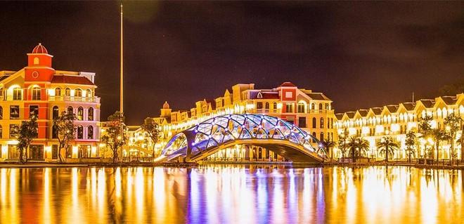"""Thành phố Phú Quốc """"mỏ vàng mới"""" của doanh nghiệp bán lẻ ảnh 2"""