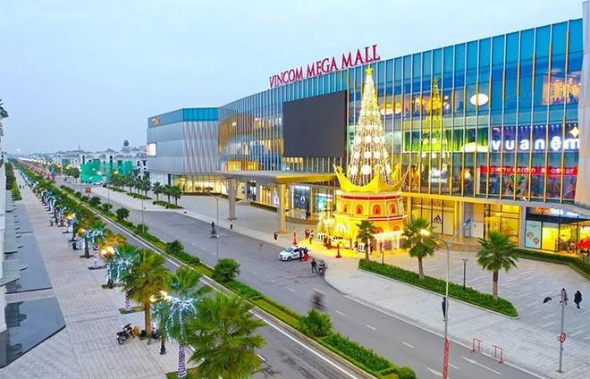 Giao thông đồng bộ - chìa khoá đưa Vinhomes Ocean Park thành đô thị hạt nhân Hà Nội ảnh 4