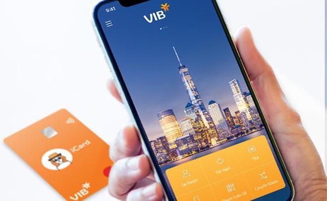 Những dấu ấn của ngân hàng số MyVIB ảnh 1