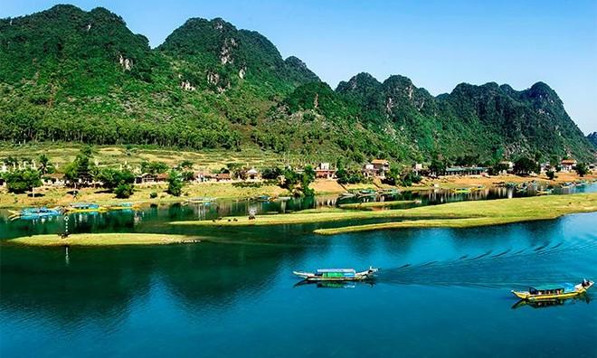 Sắp có thêm resort 6 sao, tín hiệu mới cho thị trường bất động sản hạng sang tại Quảng Bình ảnh 1
