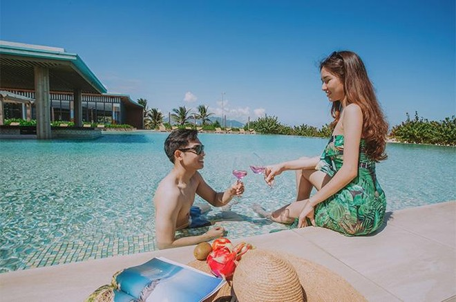 FLC Hotels & Resorts tặng hàng ngàn voucher nghỉ dưỡng, ưu đãi tới 50% cho khách bay Bamboo Airways ảnh 1