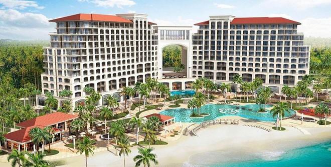 FLC Quảng Bình khởi công giai đoạn 2 với Tổ hợp khách sạn và Trung tâm Hội nghị quốc tế ảnh 5