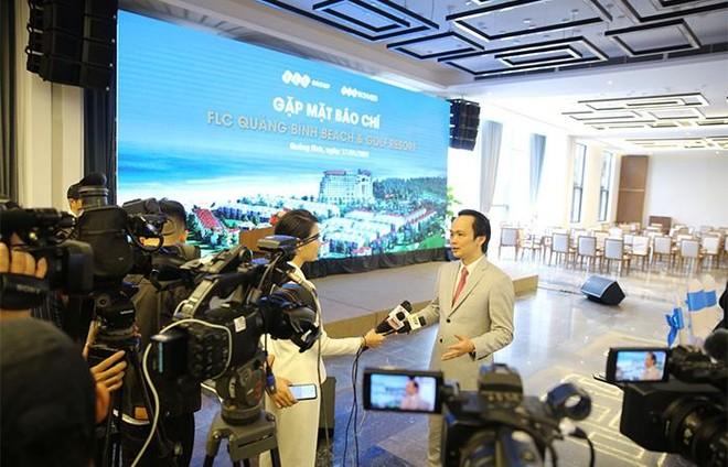 FLC Quảng Bình khởi công giai đoạn 2 với Tổ hợp khách sạn và Trung tâm Hội nghị quốc tế ảnh 6