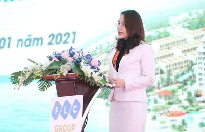 FLC Quảng Bình khởi công giai đoạn 2 với Tổ hợp khách sạn và Trung tâm Hội nghị quốc tế ảnh 7
