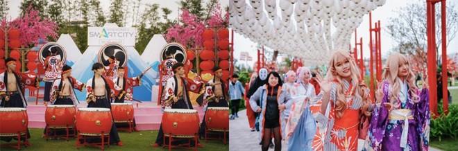 """Đằng sau dòng vốn """"khủng"""" từ Nhật Bản đổ vào Vinhomes Smart City ảnh 2"""
